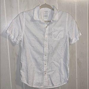 Arizona Jean Company Shirts & Tops - 💙5 for $20💙 Boys Arizona button down top